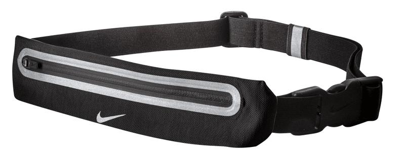 Nike Expandable Running Lean Waistpack Black/Black Unisex
