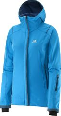 Salomon Snowcube Jacket W