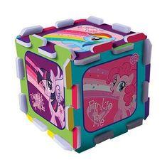 Trefl Pěnové Puzzle My Little Pony 8 ks