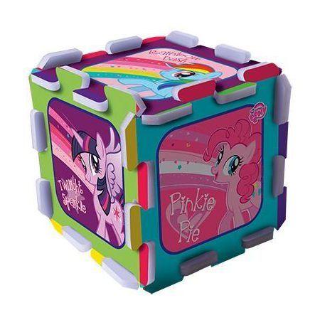 Trefl Pěnové Puzzle Minnie 8 ks