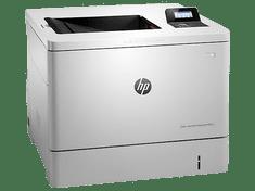 HP tiskalnik Color LaserJet M552dn