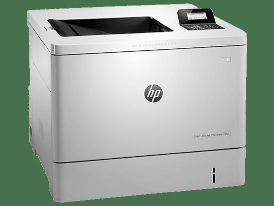 HP Color LaserJet M552dn B5L23A