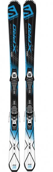 Salomon X-Pro Sx + E Lithium 10 154