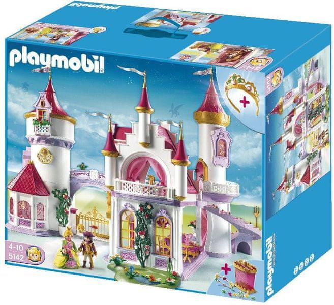 Playmobil 5142 Princeznin zámek - II. jakost