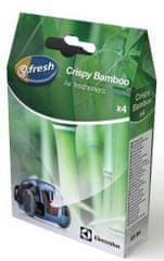 Electrolux dišava za sesalnike Bamboo