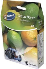 Electrolux dišava za sesalnike Citrus Burst