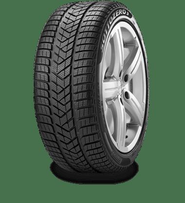 Pirelli WINTER SOTTOZERO 3 J XL 245/40 R18 97H Személy téli gumiabroncs