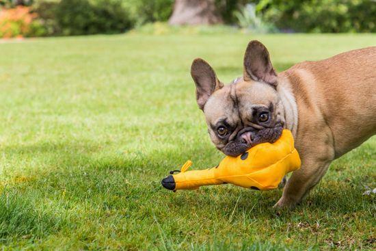 Beco Plush Toy Giraffie
