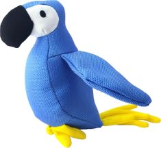Beco papagaj Plush Toy, 16 cm