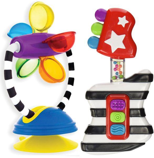 Sassy Balíček pro hravé děti (6+) BONO