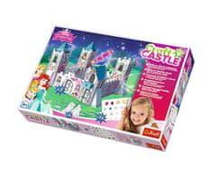 Trefl Mesebeli hercegnő kastély