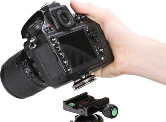 GGS FotoSpeed F3 rychloupínací popruh Falcon