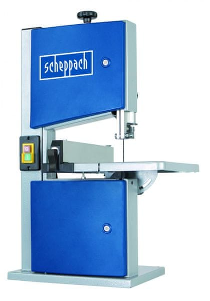 Scheppach HBS 20 pásová pila