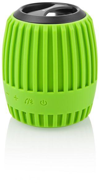 GoGEN BS 022G, zelená