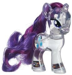 My Little Pony prozoren poni z bleščicami Rarity