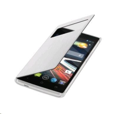 Acer Flip Liquid Z630, stříbrný