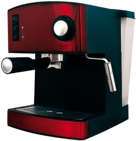 Adler aparat za espresso AD 4404r