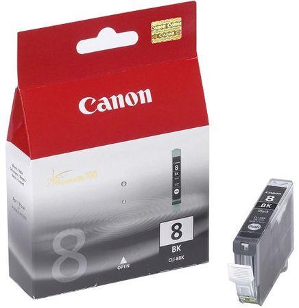 Canon Kartuša CLI-8BK črna