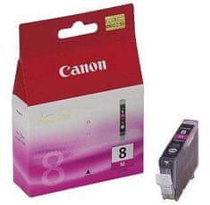 Canon Kartuša CLI-8 M Magenta