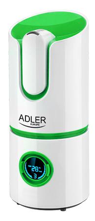 Adler vlažilnik zraka AD7957, zelen