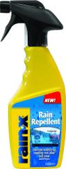 Rain-X sredstvo za zaščito in odboj kapljic rain repellent