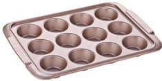 Tescoma pekač za 12 muffinov Delicia, zlata