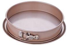 Tescoma Forma na tortu rozkl. DELÍCIA GOLD ¤ 26 cm