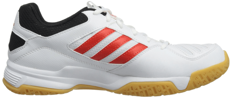 Adidas BT Boom White/Red 36,7