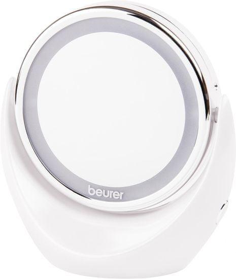 Beurer osvetljeno kozmetično ogledalo BS 49
