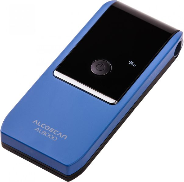 V-net AL 8000 Blue
