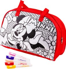 Color Me Mine Víkendová taška Minnie