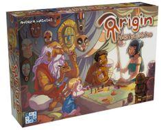 REXhry Origin: Počiatok ľudstva