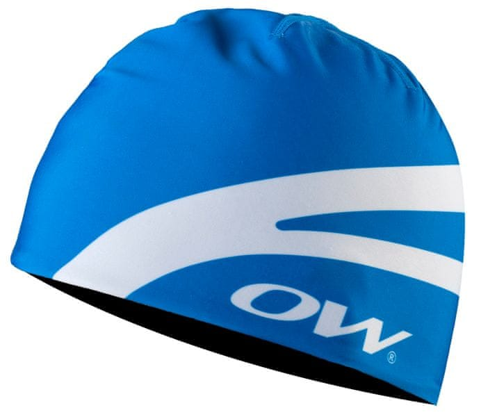 One Way Mia Figura Racing Hat Jr. Blue Uni