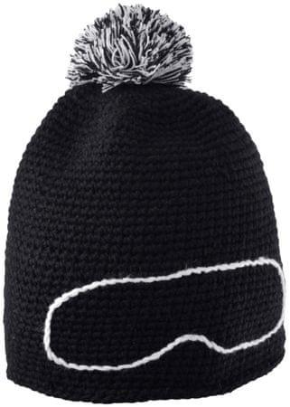 One Way Denuro Thermoknit Hat Black Uni