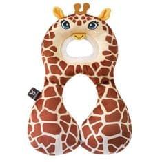 BenBat Nákrčník s opierkou hlavy 1-4 roky, Žirafa