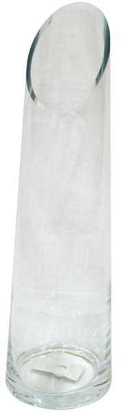 Toro Skleněná váza projmutá, 1,75 litru