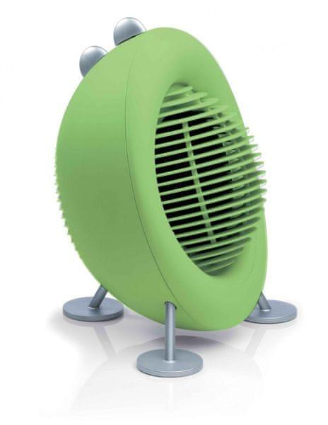 Stadler Form Teplovzdušný ventilátor MAX- limetkový