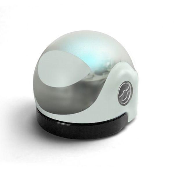 ozobot minibot 2.0, bílý