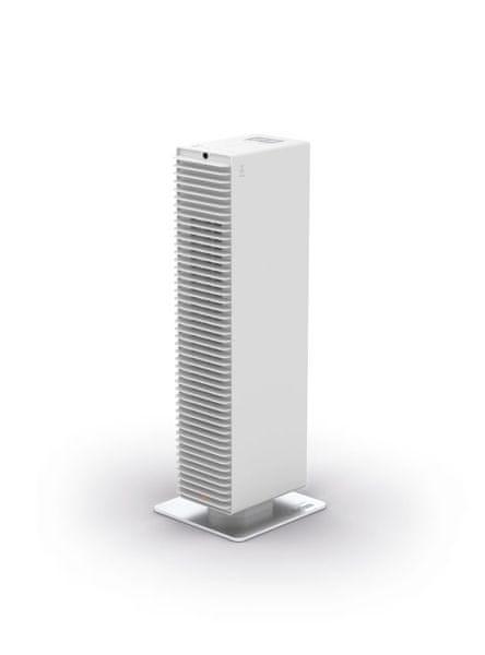 Stadler Form Teplovzdušný ventilátor PAUL-bílý