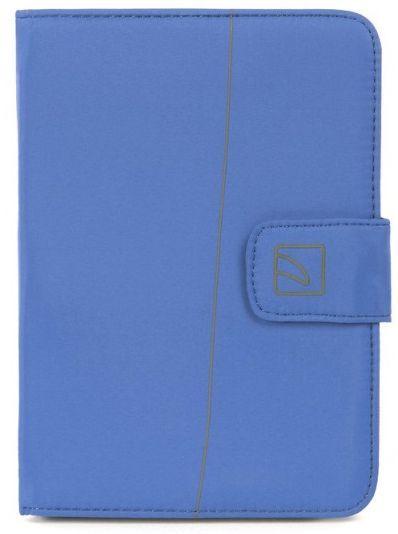"""Tucano univerzální pouzdro na tablet 7"""" modré (TU-TAB-FA7-B)"""