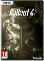 Bethesda Softworks Fallout 4 / PC