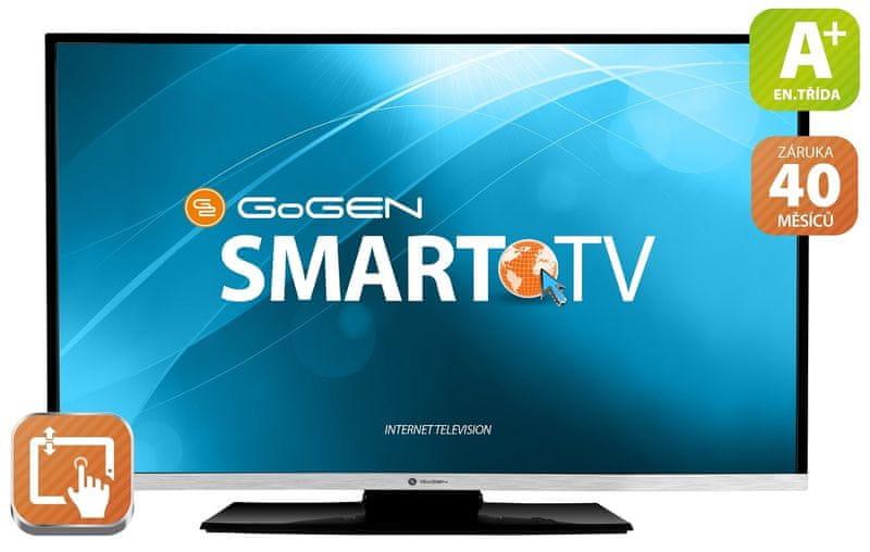 GoGEN TVF 43E384 WEB