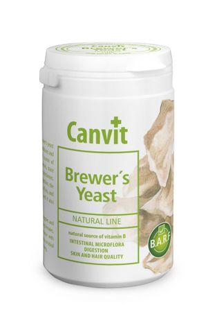 Canvit Sörélesztő Táplálékkiegészítő, 200 g
