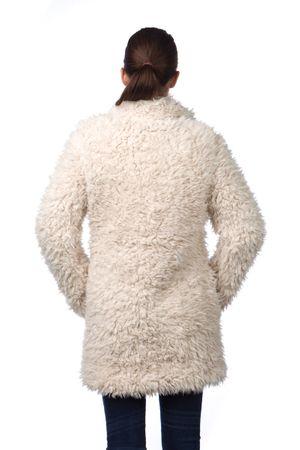30e7755cd7f Brave Soul dámský kabát Gabriel L smetanová - Parametry