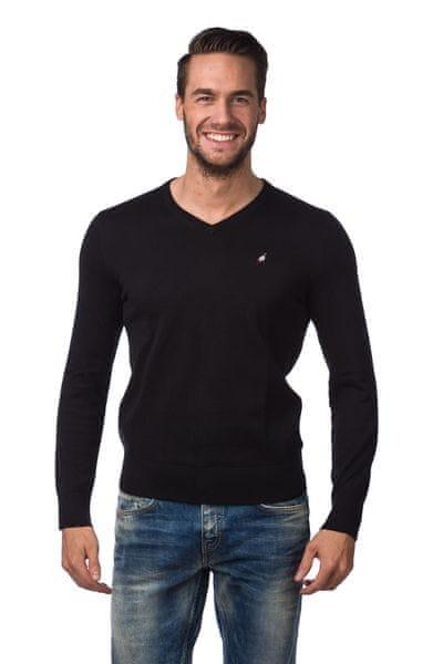 Peak Performance pánský svetr S černá