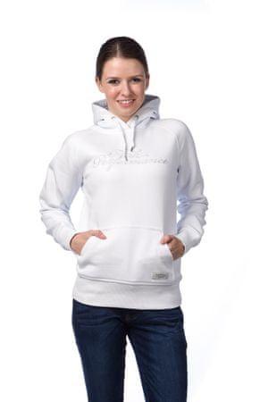 PeakPerformance női pulóver S fehér