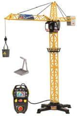 DICKIE Žeriav Giant Crane 100cm, kábel