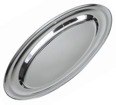 ILSA ovalni pladanj, 40 cm