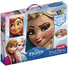 Quercetti Pixel Photo Frozen