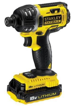 Stanley akumulatorski udarni vijačnik FMC645D2